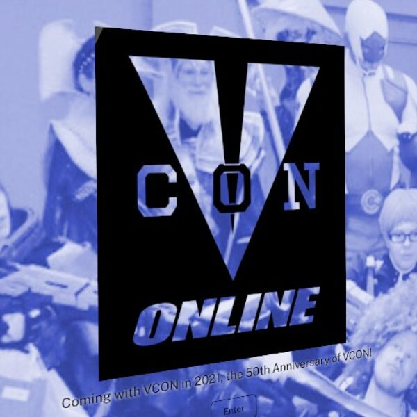 VCON Online now live!